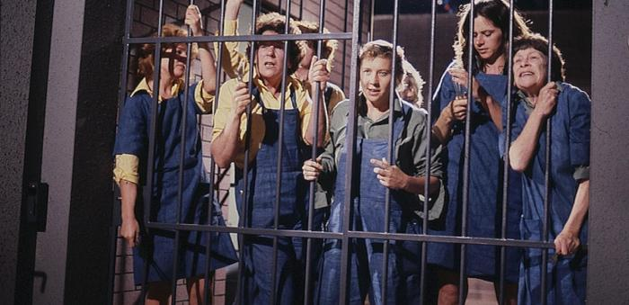 Article- The Motherlode: Prisoner Cell Block H on ITV