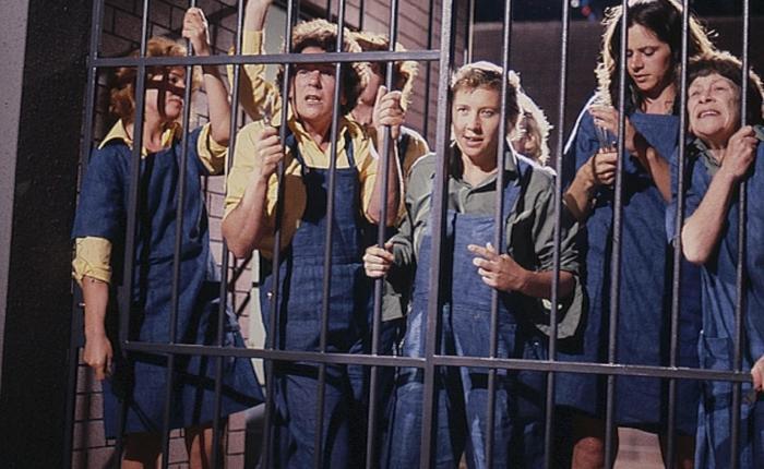 Article- The Motherlode: Prisoner Cell Block H onITV