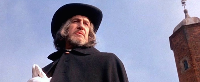 31 Days of Halloween- Day 2- Witchfinder General (1968)