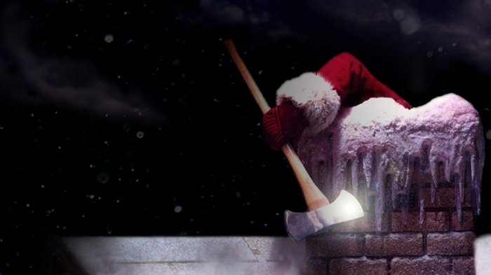 Review- Silent Night, Deadly Night (1984)