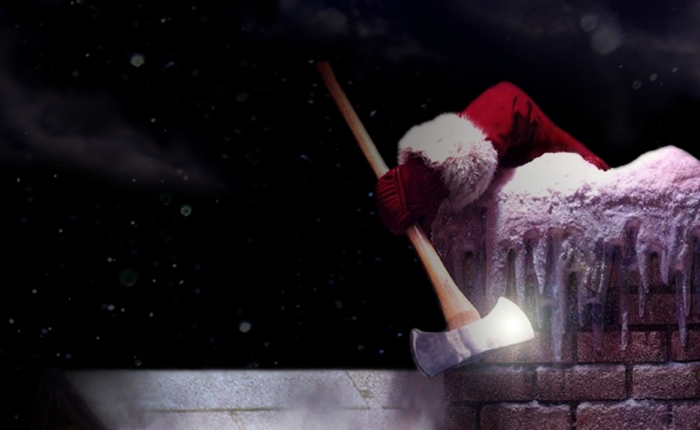 Review- Silent Night, Deadly Night(1984)