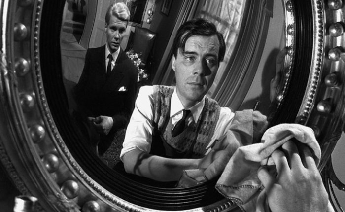 Review- The Servant (1963)