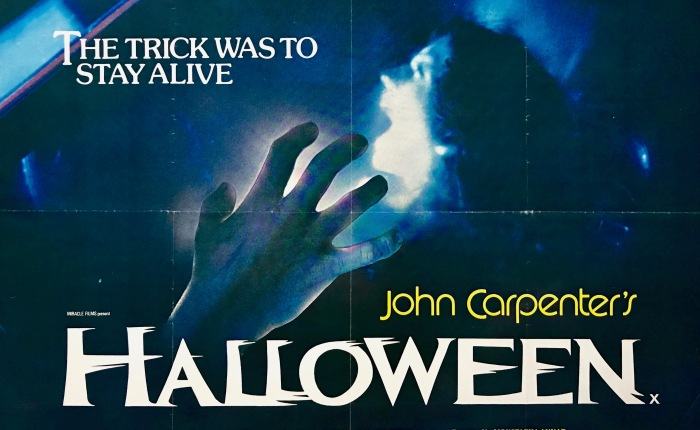 See John Carpenter's Halloween. Win A Toaster