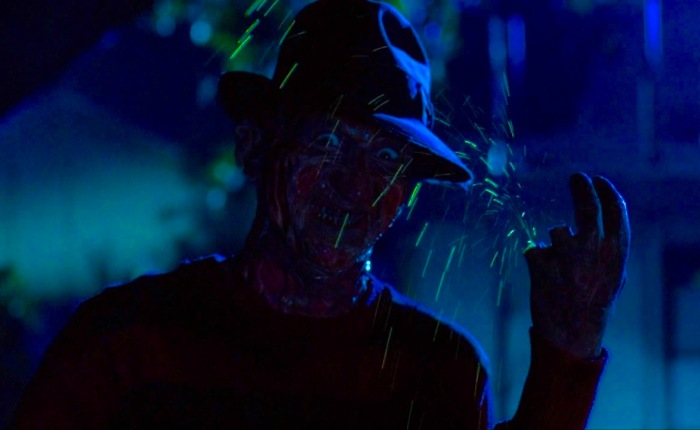 'Run, Nancy!'- A Nightmare on Elm Street Expanded Edition Available on iTunes NOW!