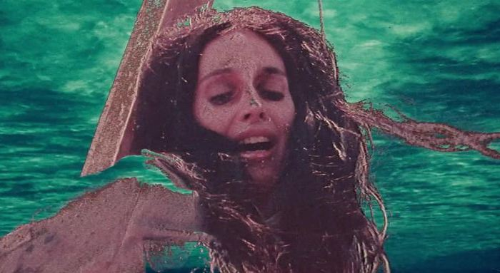 Day 4- 31 Days of Halloween- The Witch Who Came From The Sea (1976)