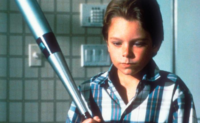 Day 12- 31 Days of Halloween- Mikey (1992)
