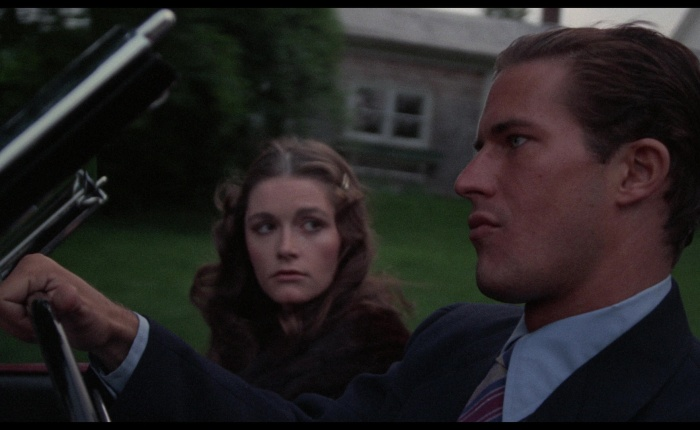 Day 13- 31 Days of Halloween- The Reincarnation of Peter Proud(1975)