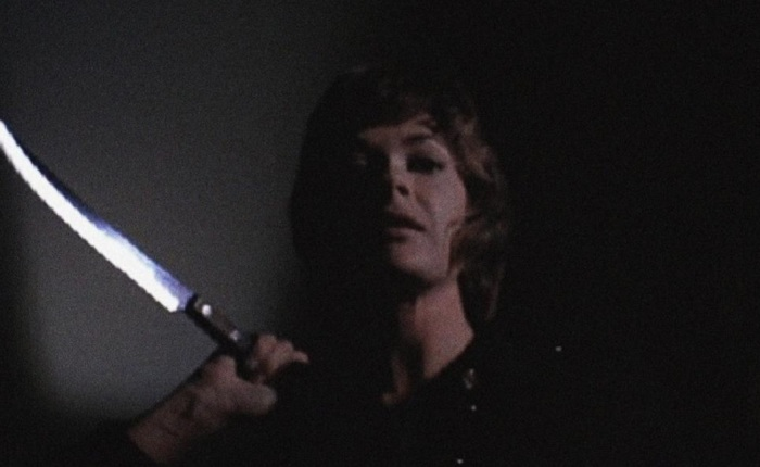 Day 9- 31 Days of Halloween- Play Misty For Me (1971)