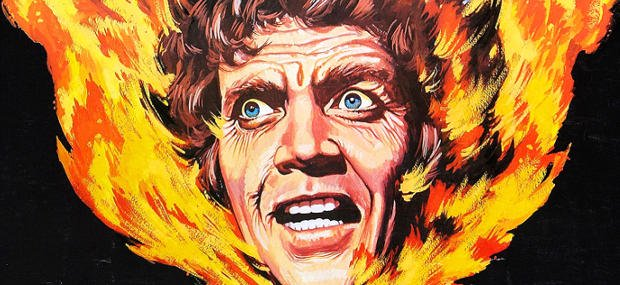 Day 24- 31 Days of Halloween- Psychic Killer(1974)