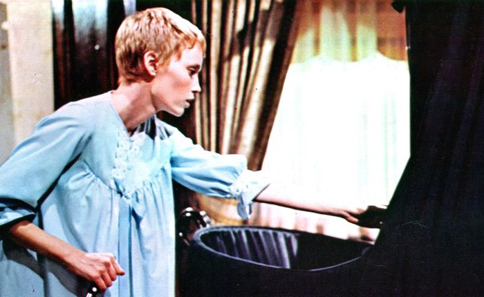 Day 6- 31 Days of Halloween- Rosemary's Baby (1968)