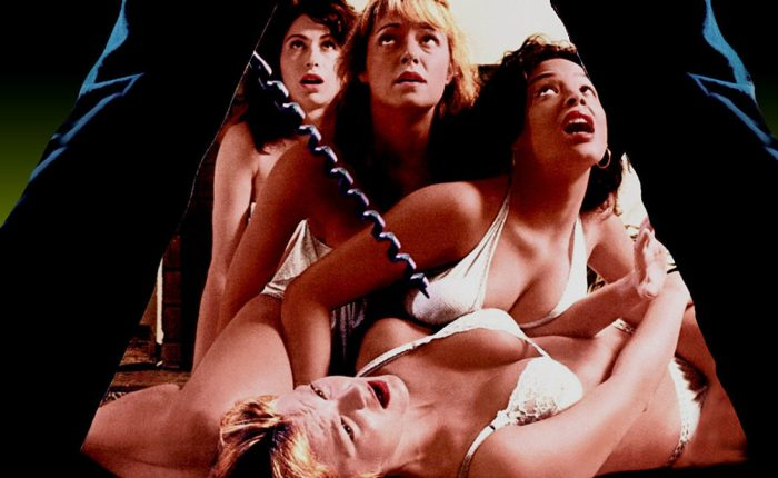 Day 20- 31 Days of Halloween- Slumber Party Massacre (1982)