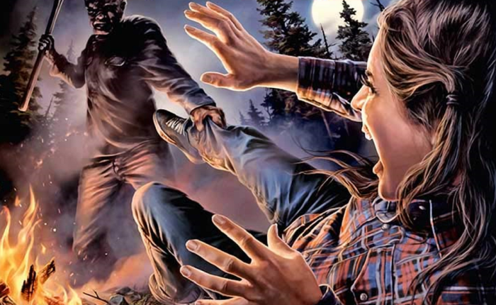 Day 29-31 Days of Halloween- The Prey(1983)