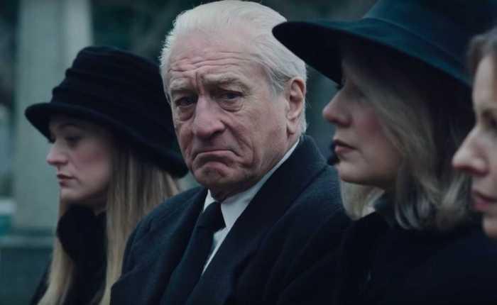 Review- The Irishman(2019)