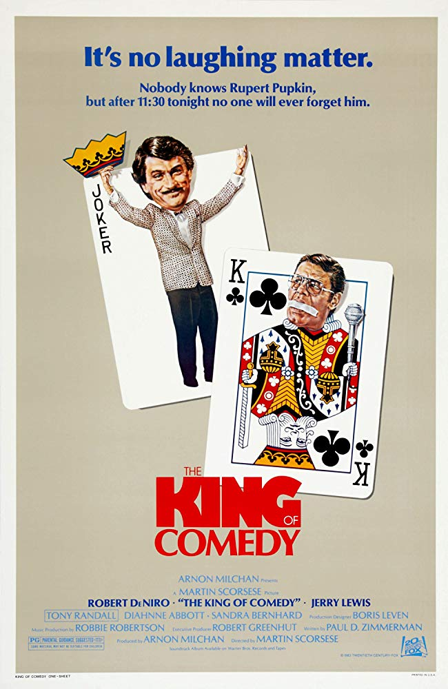 KingOfComedyPoster
