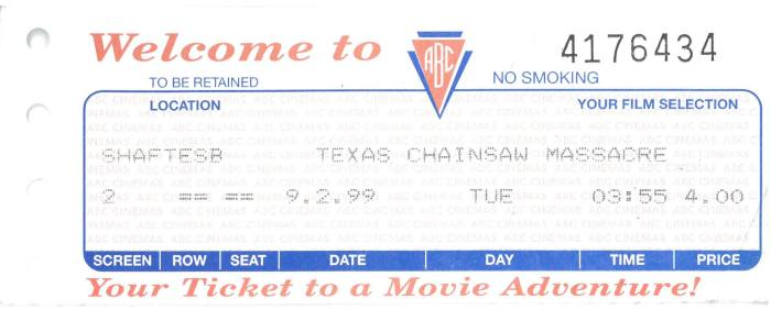 MeathookCinemaTCM1999Screening