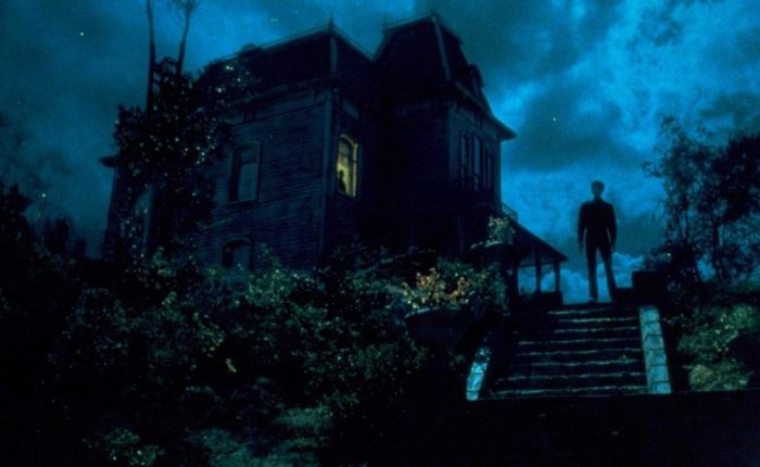 Review- Psycho 2 (1983)****