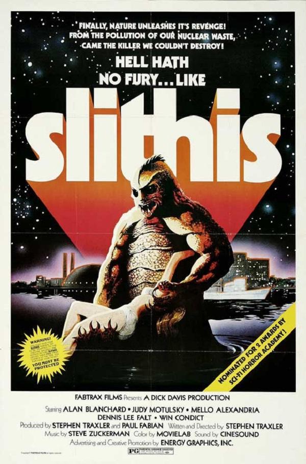 SlithisPoster