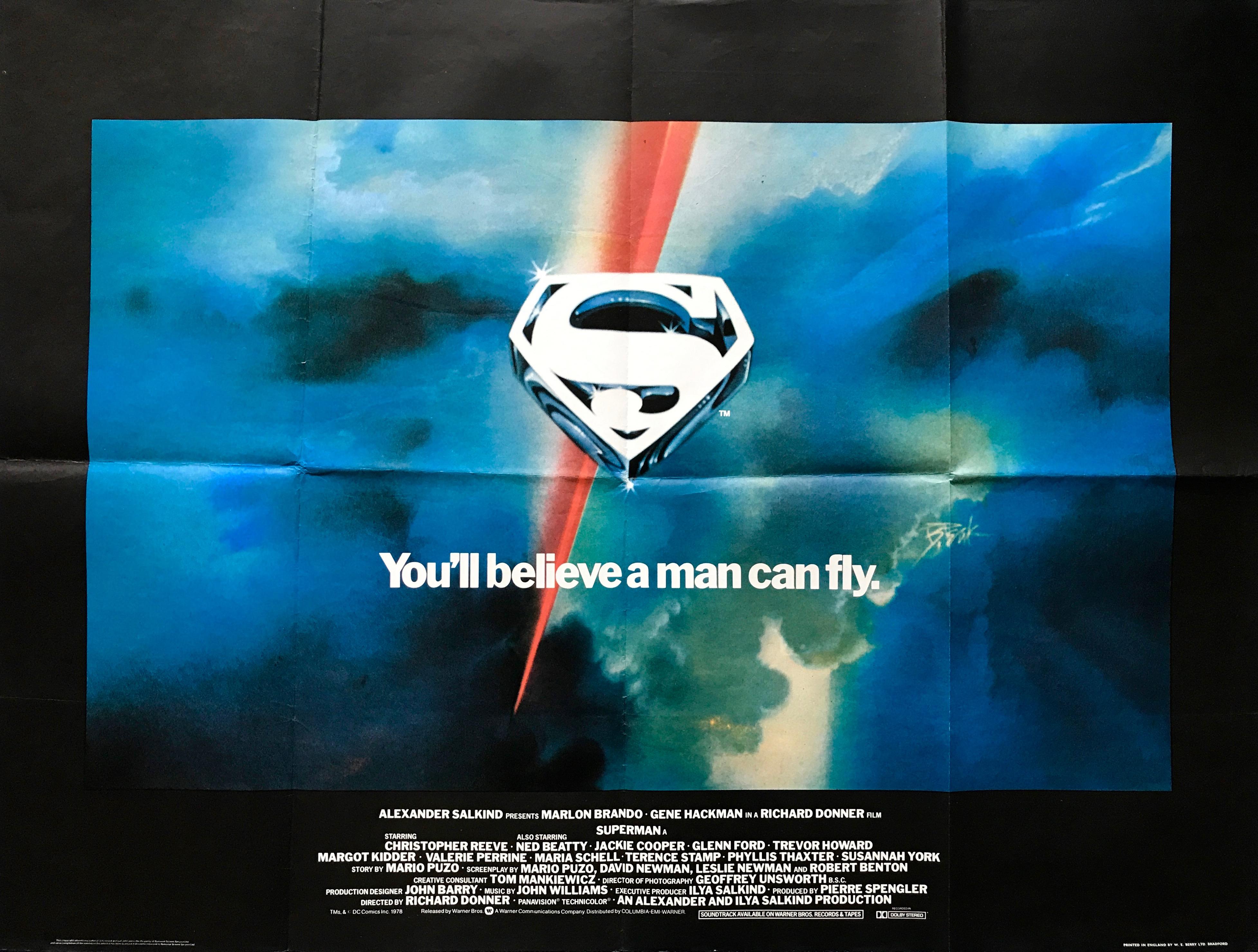 SupermanQuad