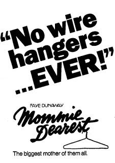 Mommie-Dearest-Newspaper-Ad