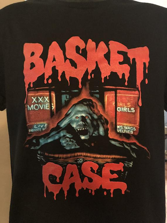 BasketCaseTee