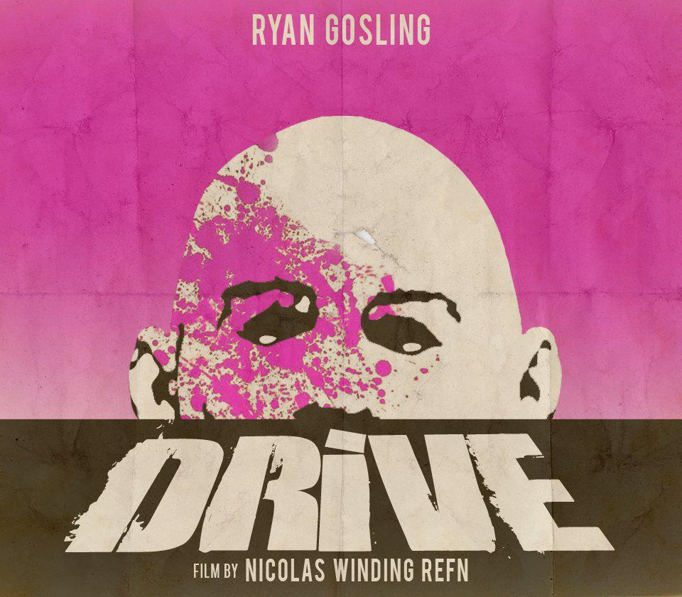 DriveFanPoster