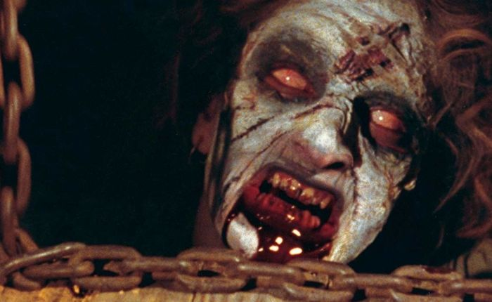 Top 10 Horror Movies From 1981