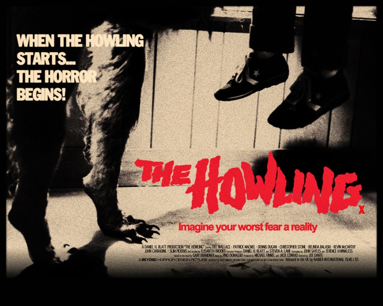 TheHowlingPoster