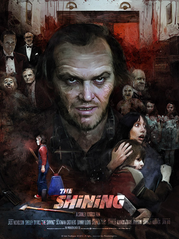 TheShiningFanPoster