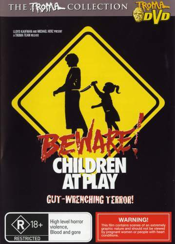BewareChildrenAtPlay