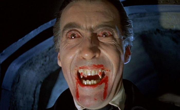 Review- Dracula (1958)*****