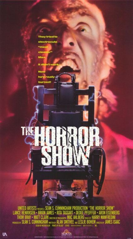 TheHorrorShow
