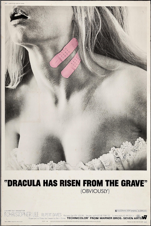 DraculaHasRisenFromTheGrave