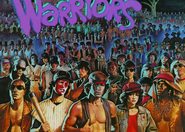 Soundtrack of the Week- The Warriors (1979)- Remastered and Expanded Edition