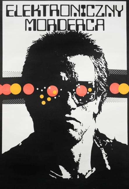 TerminatorPolishPoster