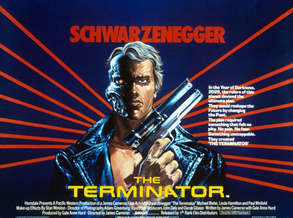 TerminatorUKQuadPoster