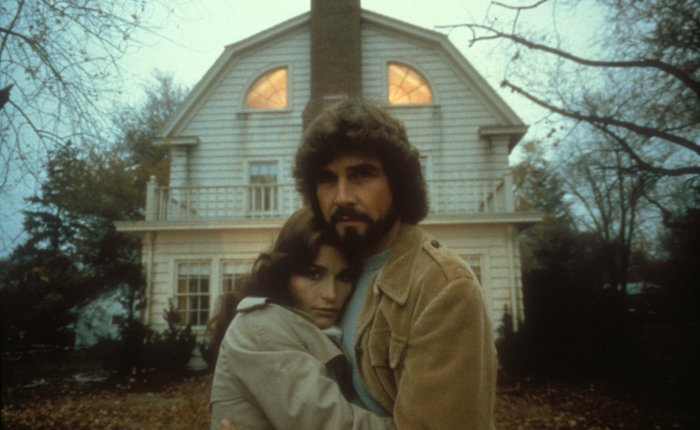 Soundtrack of the Week- The Amityville Horror (1979)