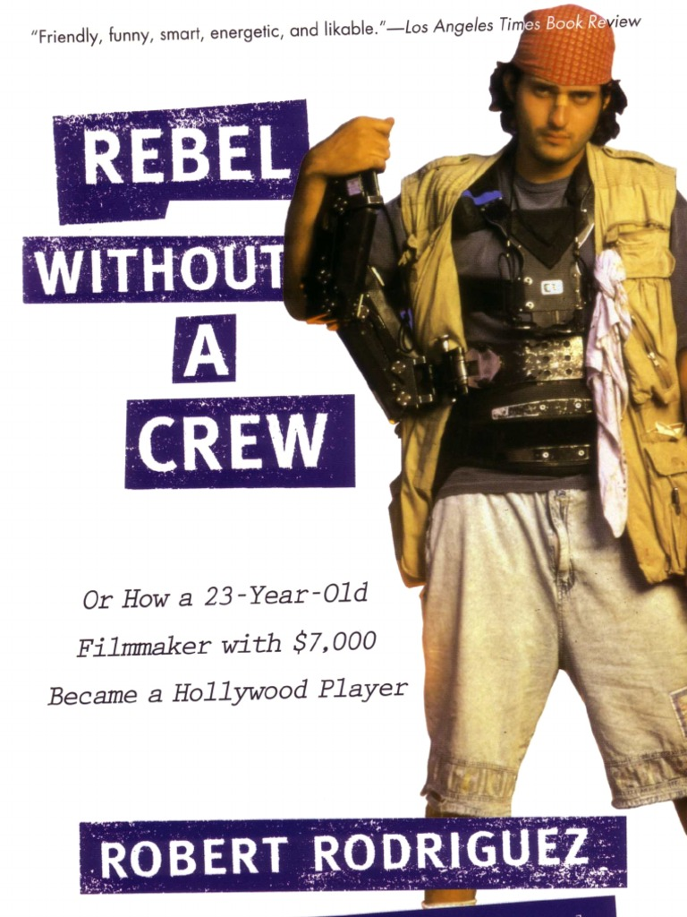 RebelWithoutACrew