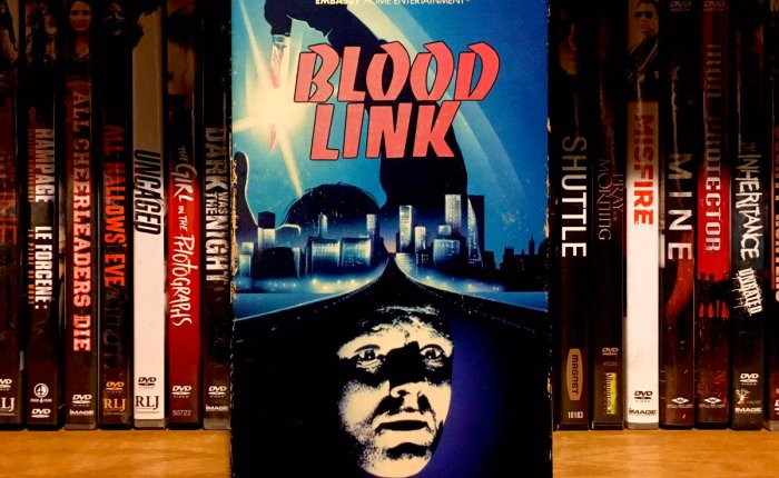 31 Days of Halloween 2020- Day 1- Blood Link (1982) ***
