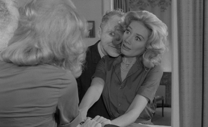 31 Days of Halloween 2020- Day 29- Carnival of Souls (1962)