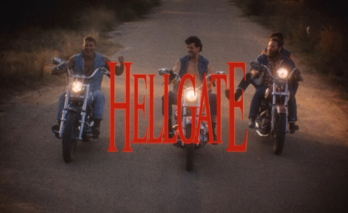 31 Days of Halloween 2020- Day 8- Hellgate (1989)