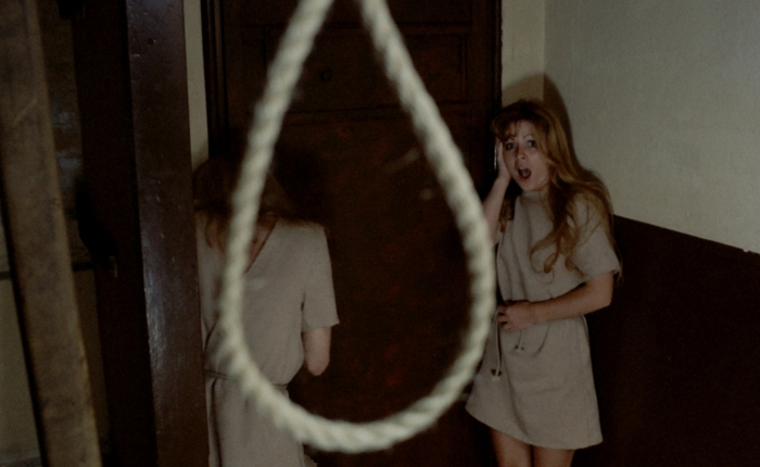 31 Days of Halloween 2020- Day 16- House of Whipcord (1974)