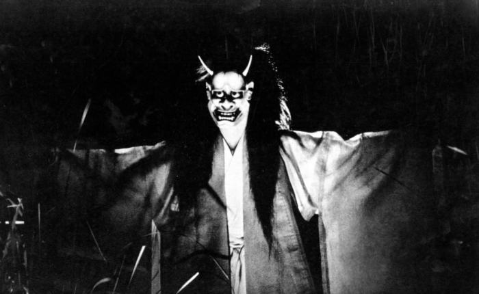 31 Days of Halloween 2020- Day 31- Onibaba (1964)