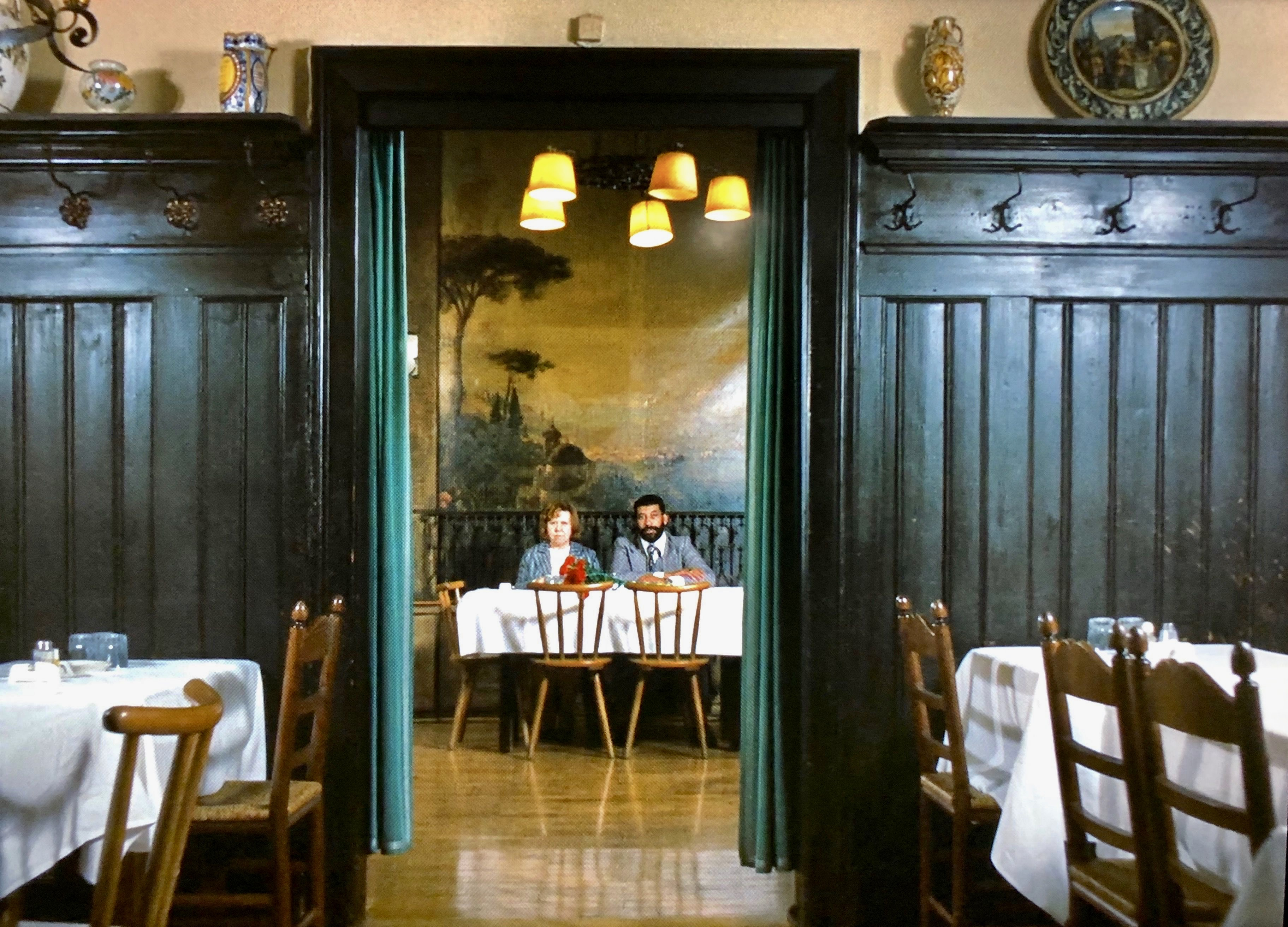 AliFearEatsTheSoulIRestaurant