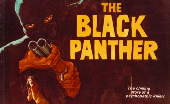 Review- The Black Panther (1977)