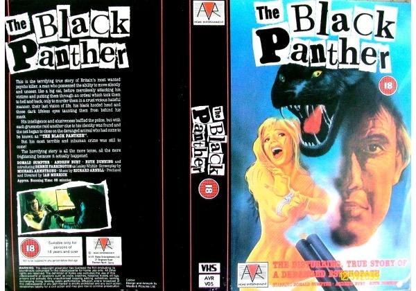 BlackPantherVHS