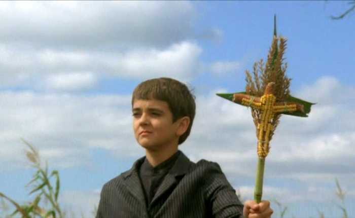 Review- Children of the Corn (1984)
