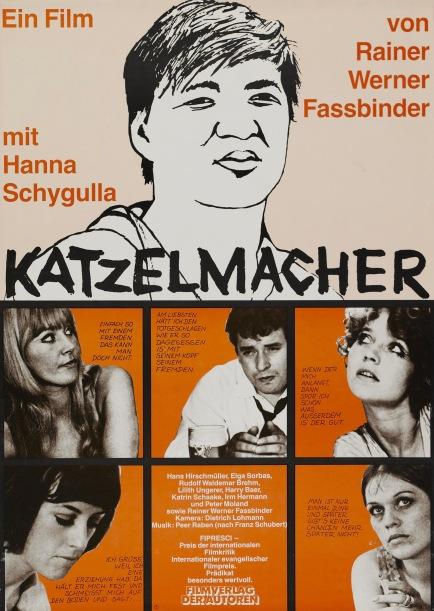 KatzelmacherPoster