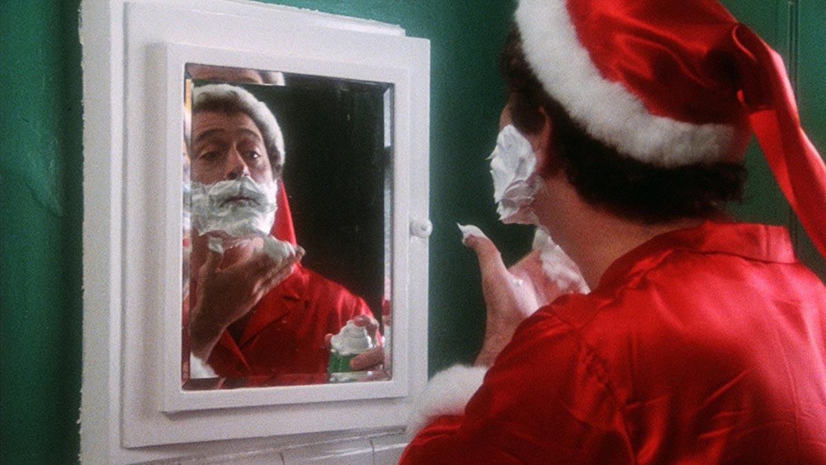 ChristmasEvilFoam