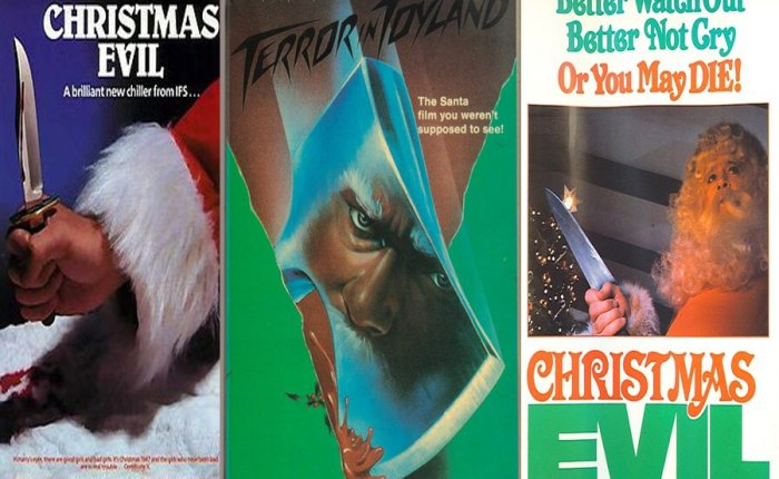 Review- Christmas Evil (1980)