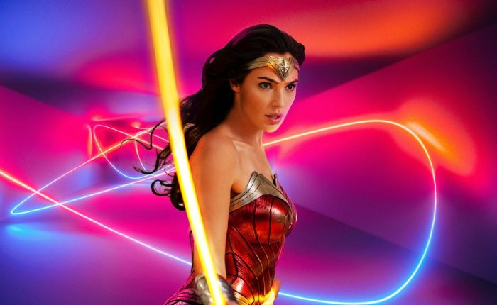 Review- Wonder Woman 1984
